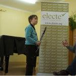 Umetnička radionica klarineta