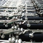 Umetnička radionica klarineta 2015.